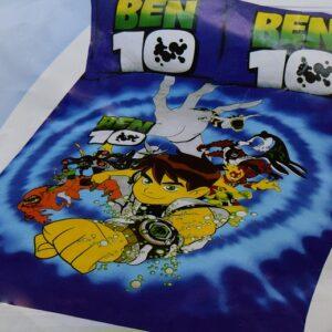 Cuvertura pat cu desene animate CPS9